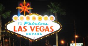 Las Vegas Casinos Could Return to 100% Capacity by June 1st