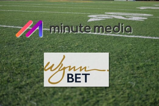 WynnBET Announces New Partnership with Digital Sports Media Publisher Minute Media
