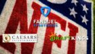 NFL Announces Sports Betting Partnerships with FanDuel, DraftKings, and Caesars