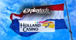 Playtech to Enter Dutch Online Market Following Deal with State-owned Holland Casino