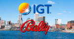 Rhode Island Gambling Deal with Bally's and IGT Extended by 20 Years