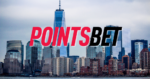 PointsBet Announces Launch of iGaming Platform in New Jersey