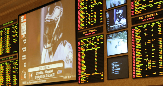 Iowa Sportsbooks Smash Monthly Record as Sports Betting Activity Jumps by 94%