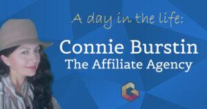 Connie Burstin