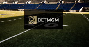 BetMGM sports betting
