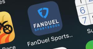 FanDuel Mobile Sports Betting App